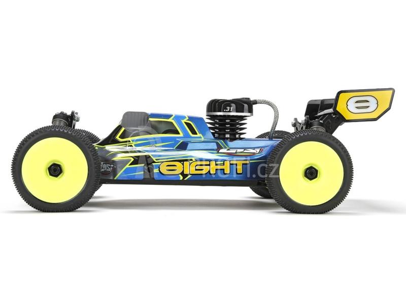 RC auto Losi 8ight Buggy