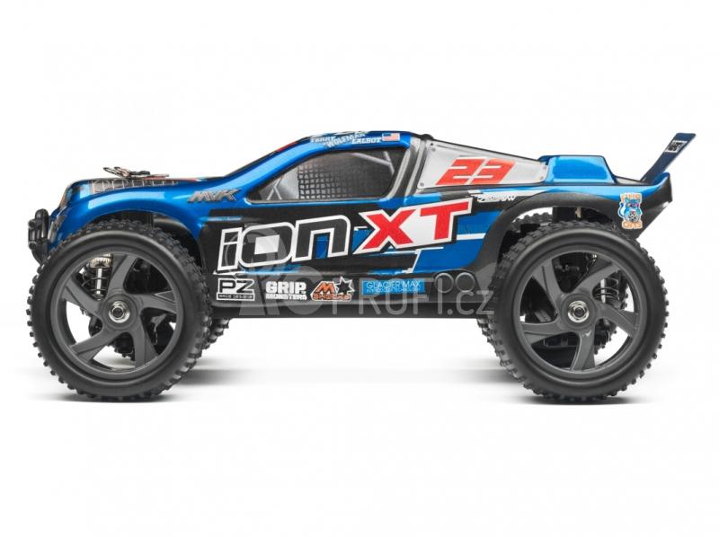 RC auto MAVERICK ION XT 1/18 Truggy