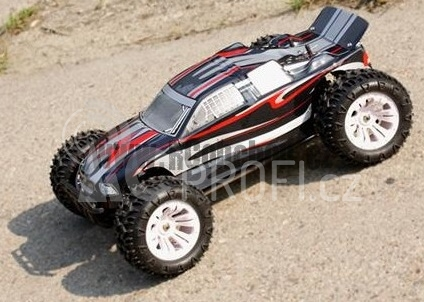 RC auto Truggy Truck sword 2,4Ghz, RTR