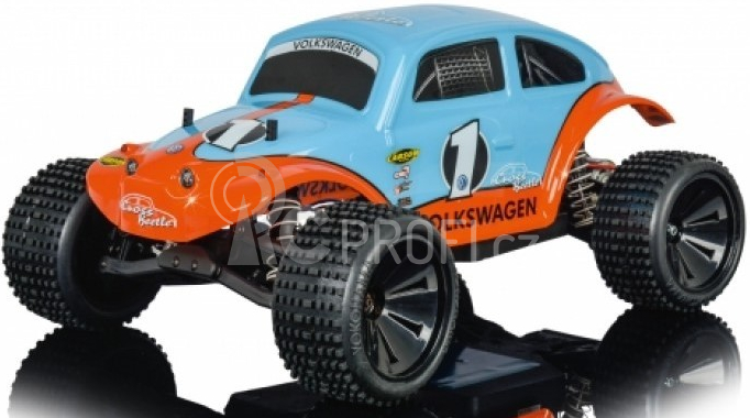 Rc Auto Vw Beetle Warior Rcprofi Cz