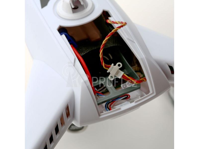 RC dron Blade 350 QX3 RTF Mód 1/3