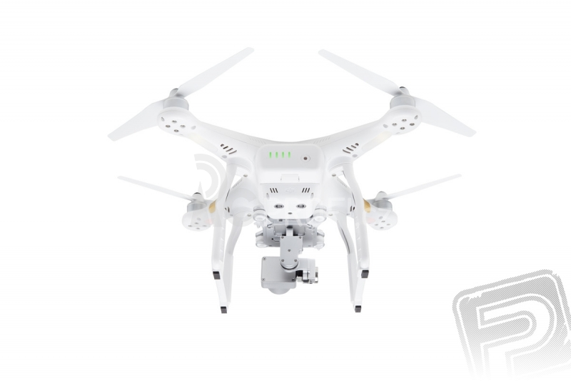 RC dron DJI Phantom 3 SE