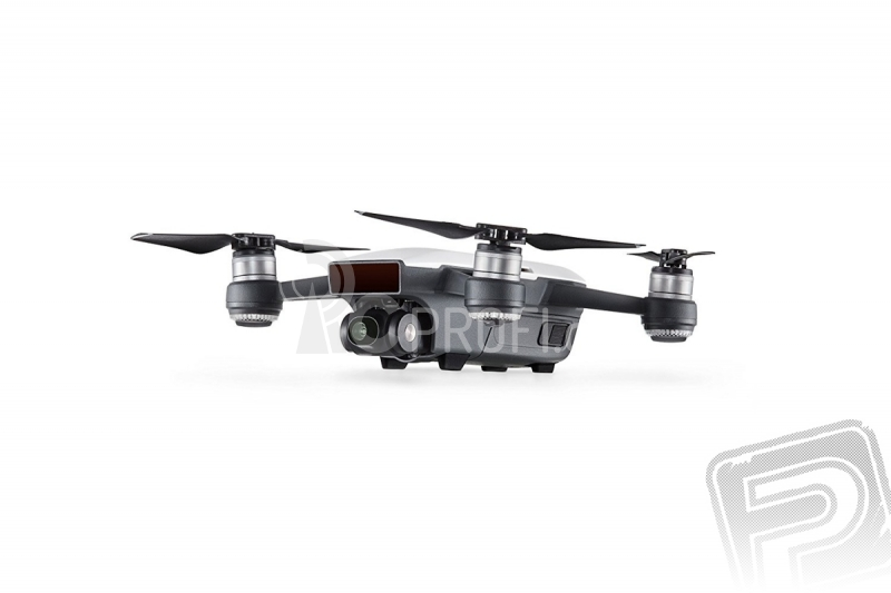 Dron DJI Spark (Alpine White version)