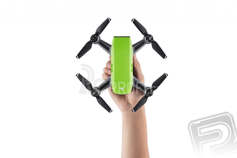 RC dron DJI Spark Fly More Combo (Meadow Green version)
