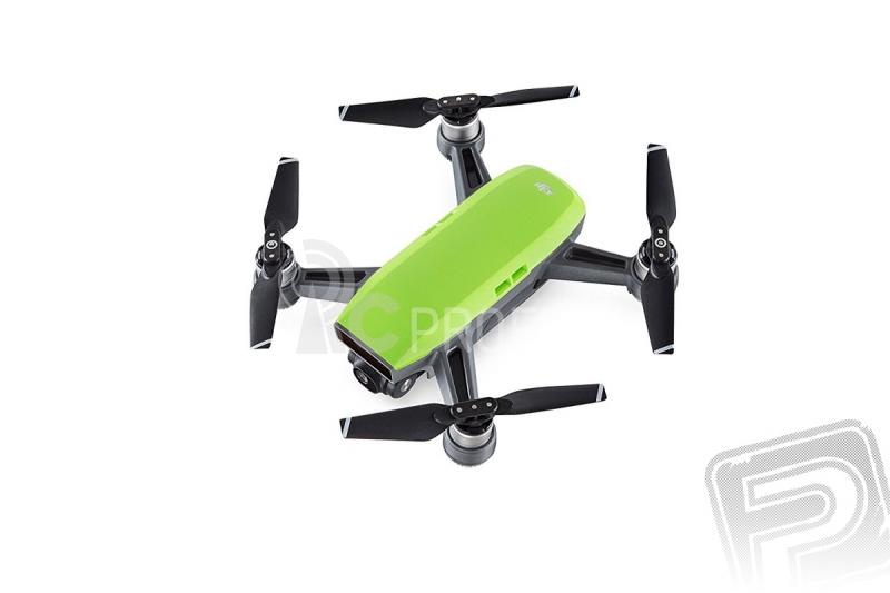 RC dron DJI Spark (Meadow Green version)