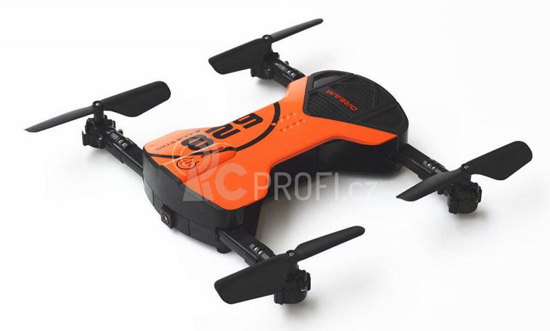 RC dron Dreamfly