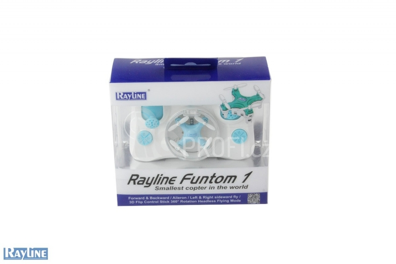 RC dron Funtom 1