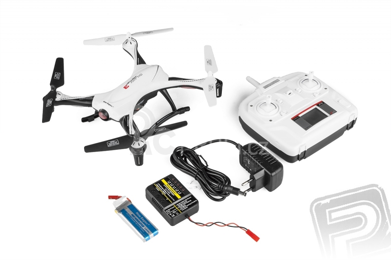 RC dron Galaxy Visitor 3, mód 1