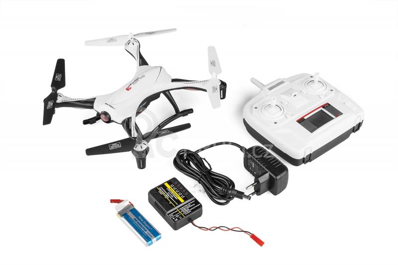 RC dron Galaxy Visitor 3, mód 2