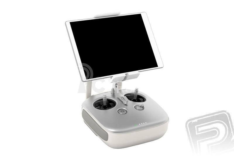 RC dron Inspire 1 RAW se dvěma ovladači + 2 ks SSD 512GB