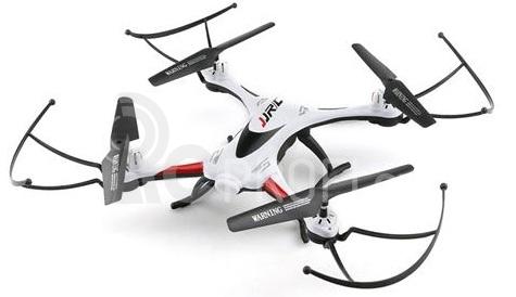 RC dron JJRC H31, bílá