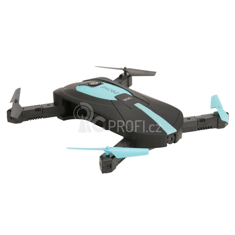 Dron JY018 selfie