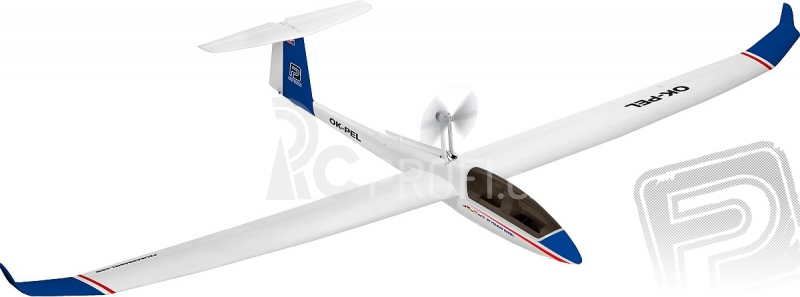 RC letadlo ARCUS E Basic