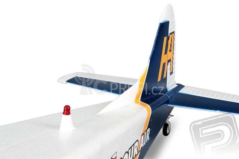 RC letadlo BEAVER