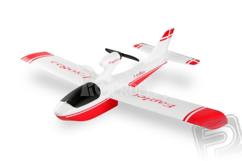 RC letadlo Eaglet