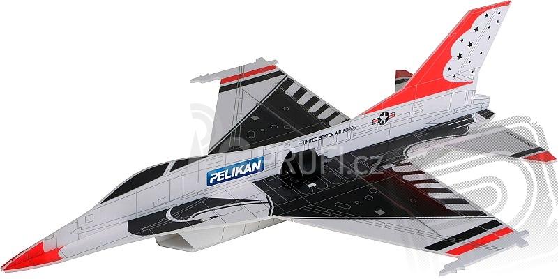 RC letadlo F-16 Falcon
