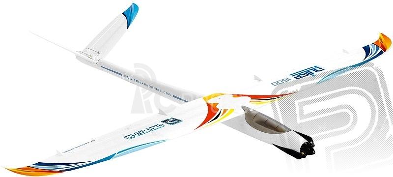 RC letadlo PULSE