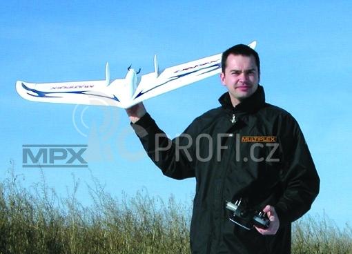 RC letadlo Xeno Uni