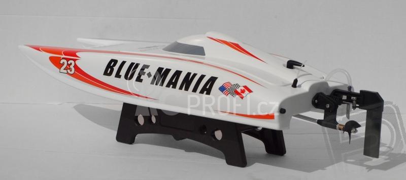 RC loď Blue Mania RTR