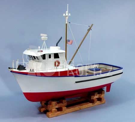 RC loď Jolly Jay