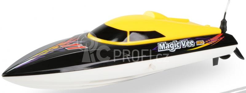 RC loď Magic Vee MK2