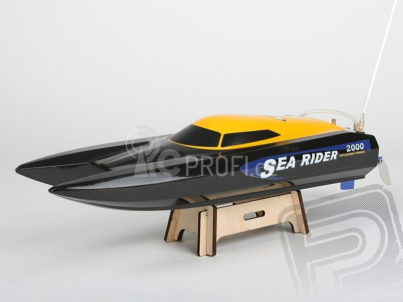 RC loď OFFSHORE SEA RIDER
