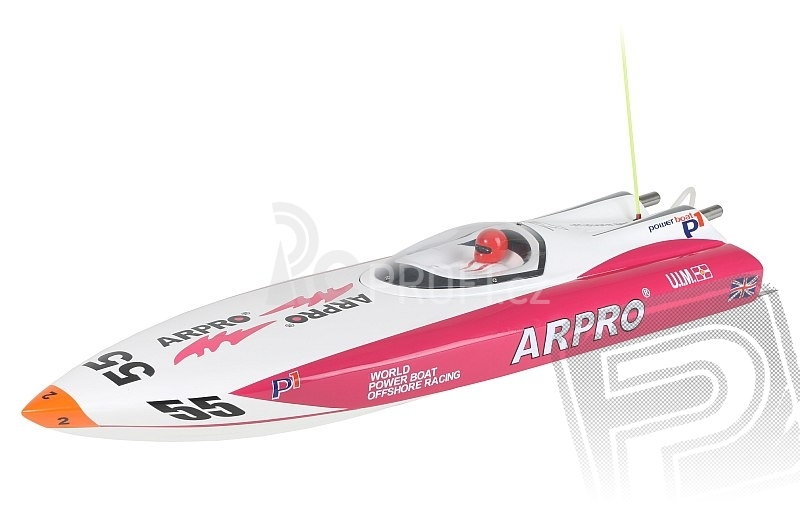 RC loď P1 ARPRO