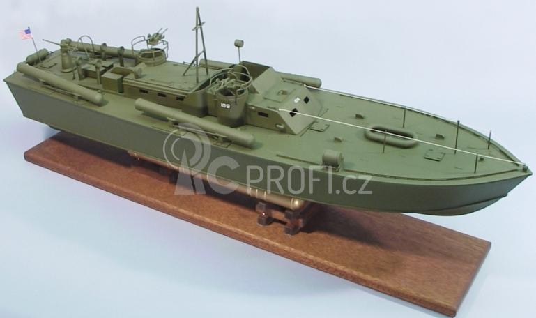 RC loď PT-109