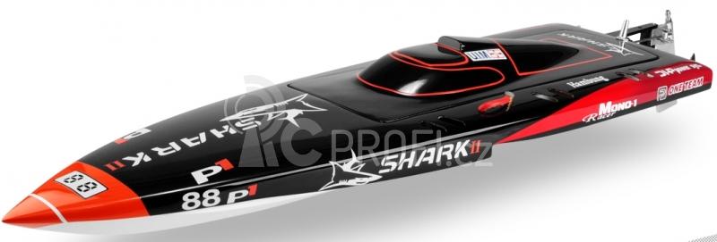 RC loď SHARK II