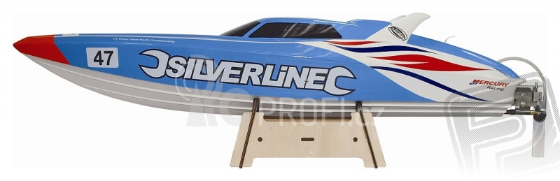 RC loď Silverline