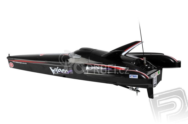 RC loď VIPER - S