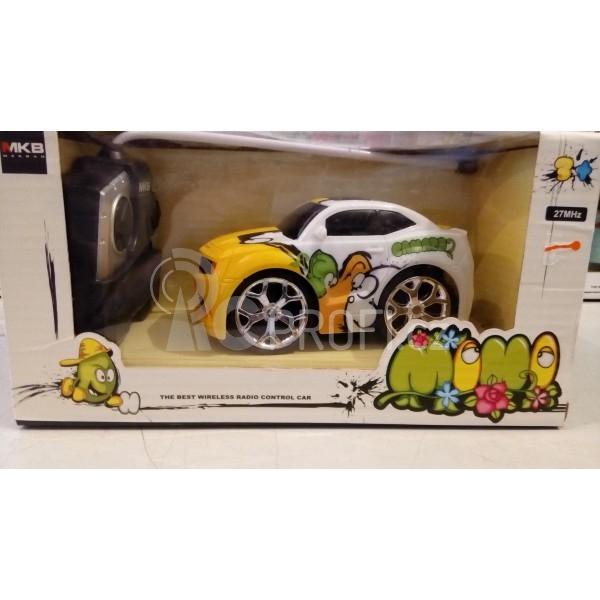 RC Auto pro nejmenší + baterie