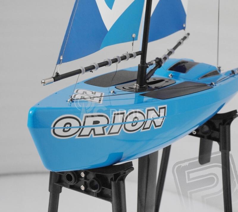 RC plachetnice Orion