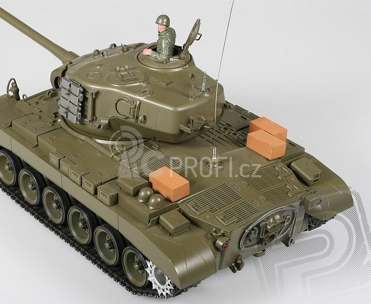 RC tank 1:16 SNOW LEOPARD