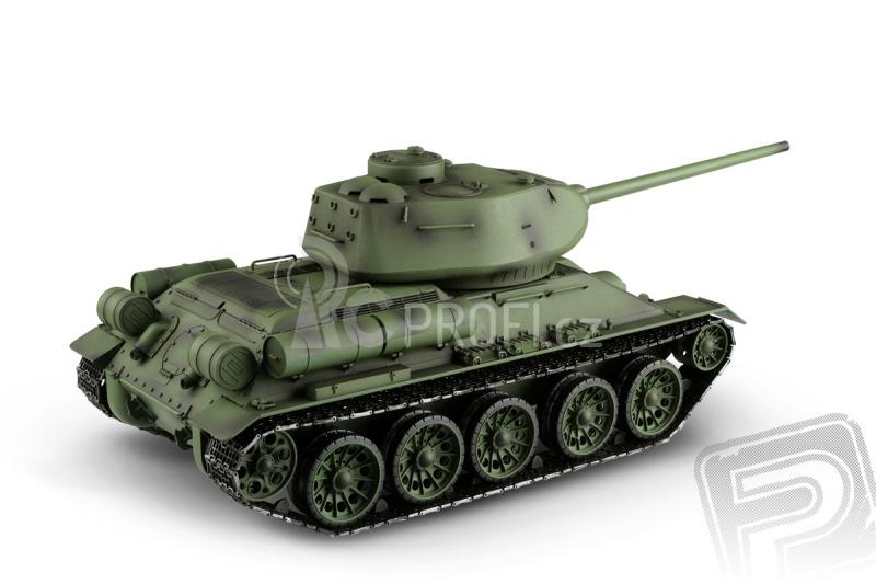 RC tank 1:16 T-34/85