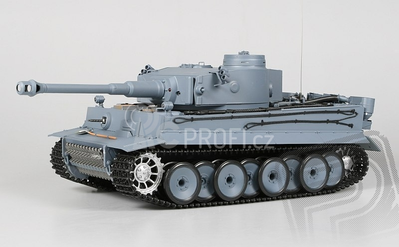 RC tank GERMAN TIGER