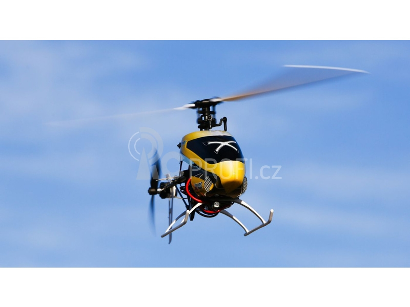 RC vrtulník Blade 200 SR X SAFE EU, mód 2
