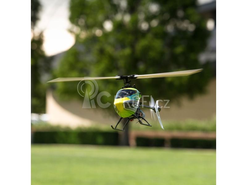 RC vrtulník Blade 230 S SAFE, mód 1