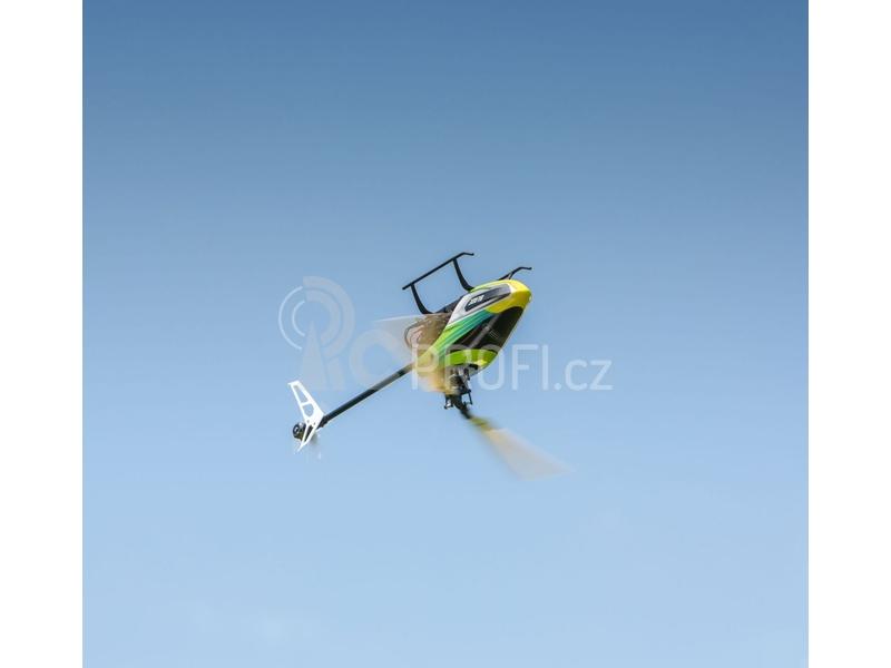 RC vrtulník Blade 230 S SAFE, mód 2
