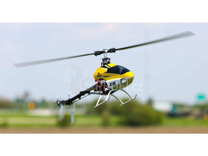 RC vrtulník Blade 450 X, mód 1