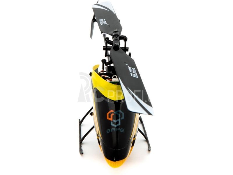 RC vrtulník Blade Nano CP S, mód 2