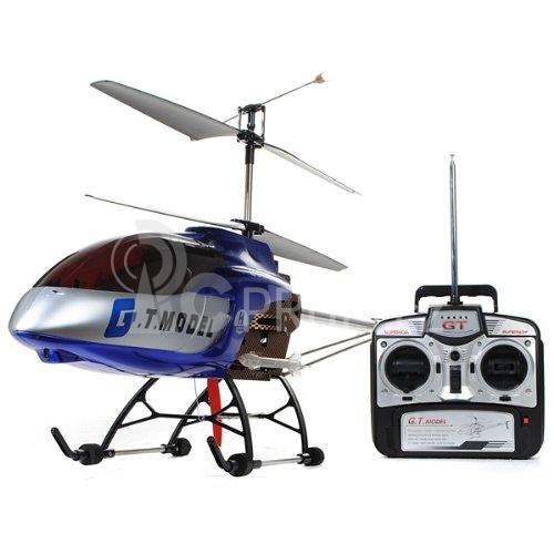 RC vrtulník GT 8006