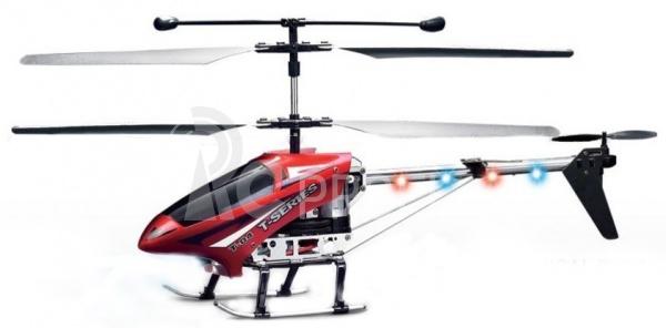 RC vrtulník MJX T-04C
