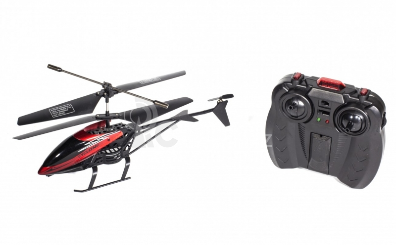 RC vrtulník Racing Copter F58S