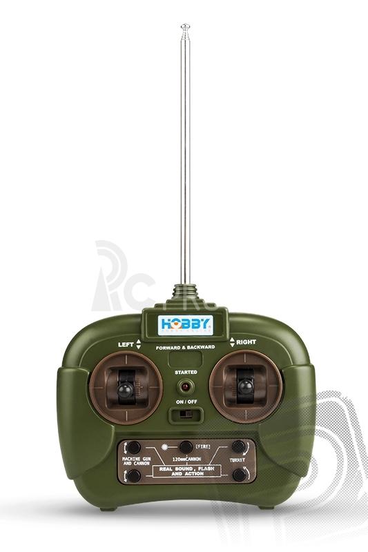 Remote Control for 0804