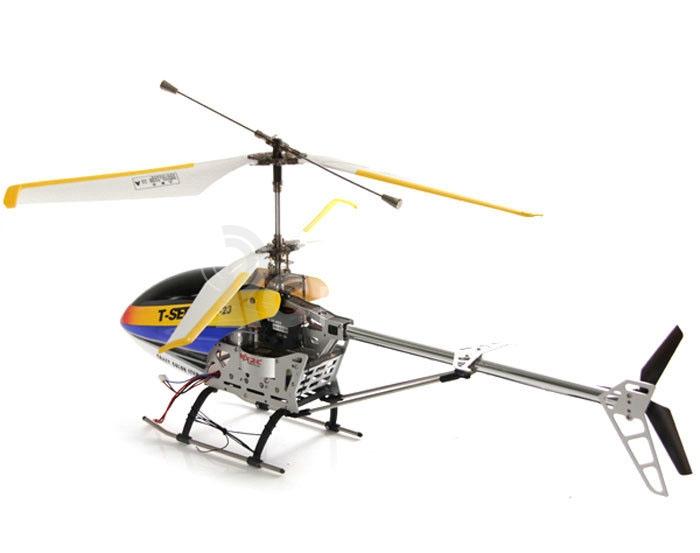 RC vrtulník MJX T623