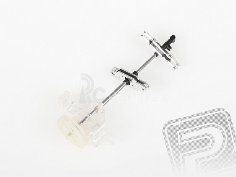 Rotorový komplet bez listů - NANOCOPTER