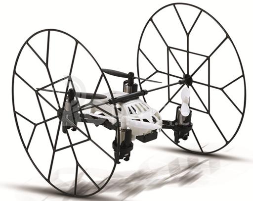 RC dron Ninja hybrid
