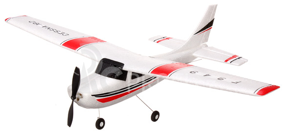 RC letadlo Cessna 182