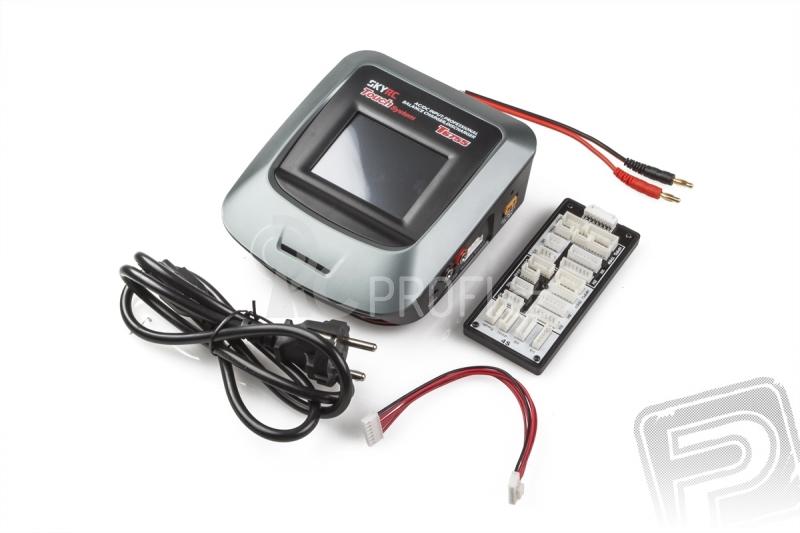 SKY RC T6755 Touch nabíječ 55W